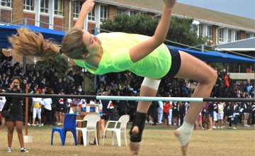 13th National Youth Athletic Meet
