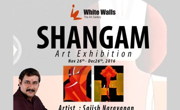 Shangam - Art Exhibition