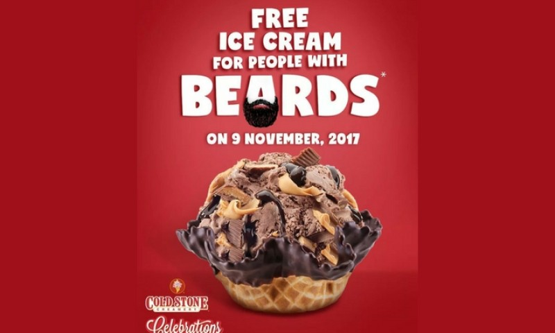 Exciting Offers Form Cold Stone Creamery