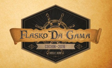 Flasko Da Gama - Area 1 AGM and Dance Competition