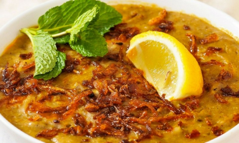 Hyderabadi Haleem Now In Kochi