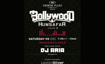 Bollywood Humsafar Vol 4 Full & Final - Live Music And Party