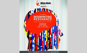 Interpreting Resonance - Exhibition