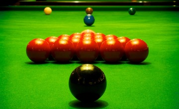 Snooker Tournament by Lotus Club