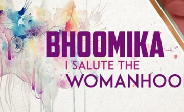Bhoomika - The iconic women in your life