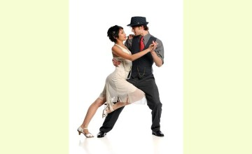 Salsa Workshop near Technopark
