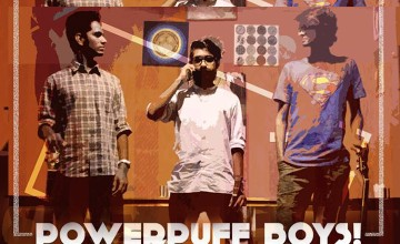 The Powerpuff Boys - Live