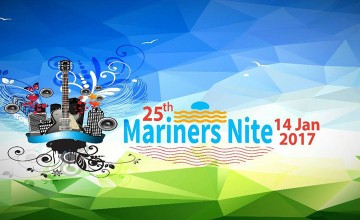 25th Mariners Nite - 2017