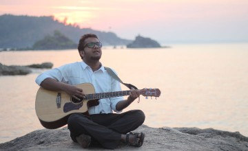 "In Conversation With Sachin Warrier About Making Music That Creates ""Aanandam"""