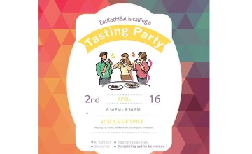 Tasting Party