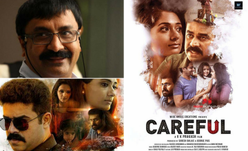 In Conversation With Director V K Prakash On His Latest Film 'Careful'