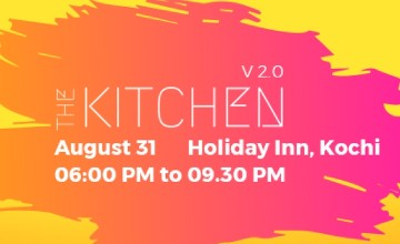 Kitchen CAN 2.0 - Interaction