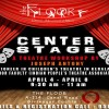 Centre Stage - The Floor