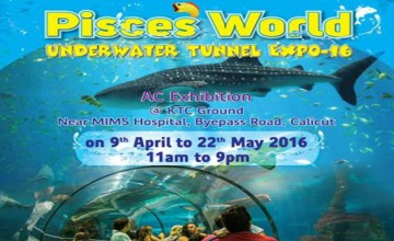 Pisces World Expo