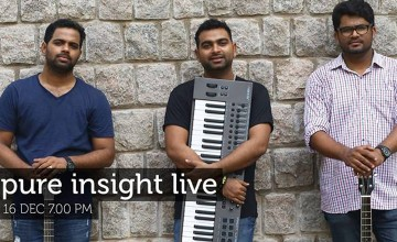 Pure Insight Live Music