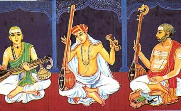 Karnatic Music Recital
