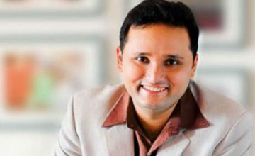Amish Tripathi to Host a Reading Session at Kochi