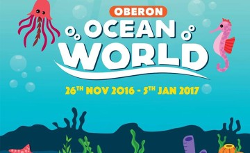 Oberon Ocean World