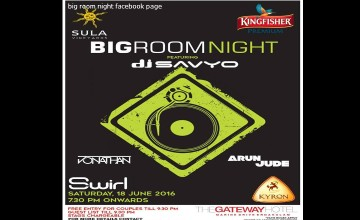 Big Room Night