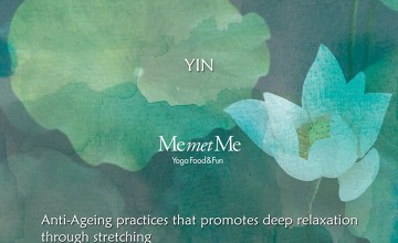Yin for Anti Ageing - Yoga