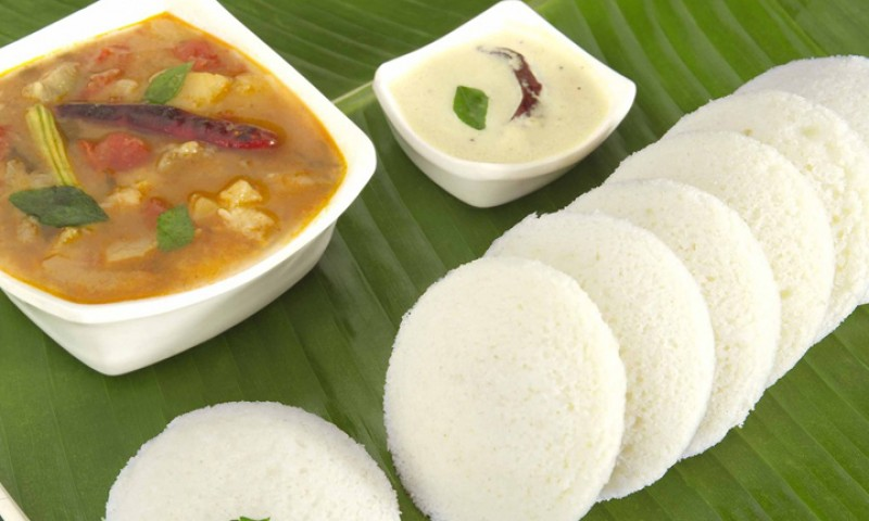5 interesting facts about Idli