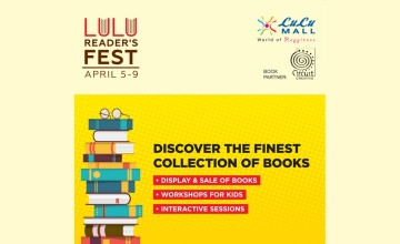 Lulu Readers Fest