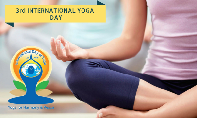 Join a Yoga Centre In Kochi This International Yoga Day