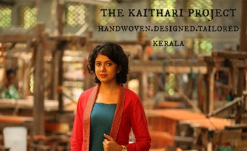The Handloom Brand Seamstress Coming to Kochi