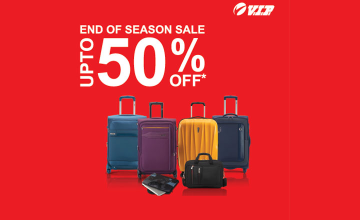 VIP Bags - End of Season Sale