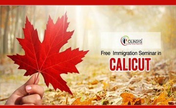 Immigration Seminar,  Calicut