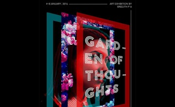 Garden of Thoughts - Art Exhibition