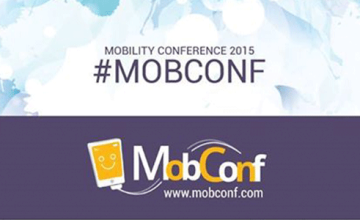 Mobility Conference 2015