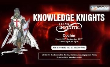 Being Infinite - Knowledge Knights