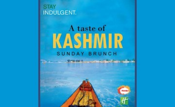 A Taste of Kashmir - Food Fest