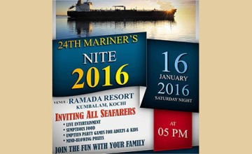 24th Mariner's Nite