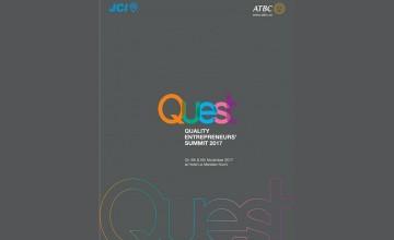 Quality Entrepreneurs' Summit