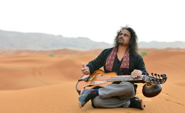 Mohan Veena Concert by Poly Varghese