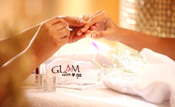 Exciting Offer at Glam Saloon & Spa