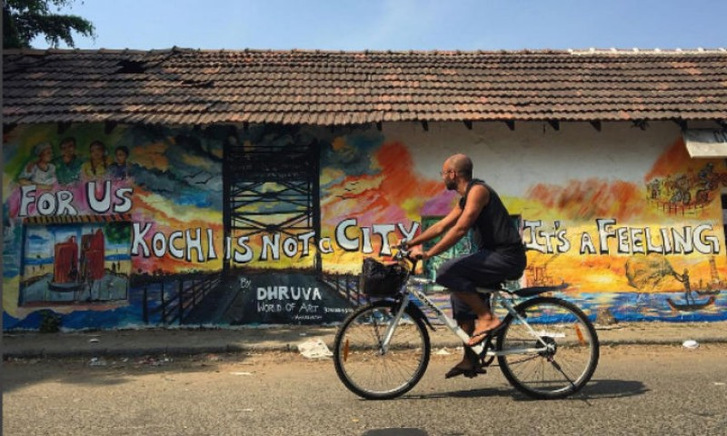 The 10 Commandments to Follow When You are in Kochi