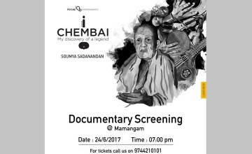 Documentary Screening at Mamangam