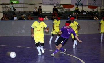 What is Blind Football and How is Kerala a Part of it?