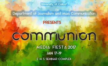 Communion 2017 - Media Fiesta