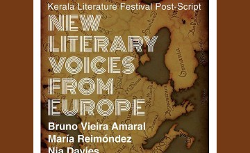 New Literary Voices from Europe - Post Script Event