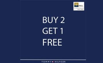 Buy 2 Get 1 Free - Tommy Hilfiger