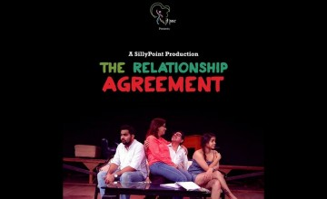 The Relationship Agreement - Stage Play