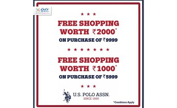 Shop for free at U.S. Polo