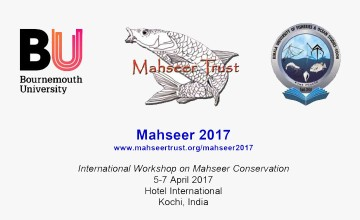 Mahseer 2017 - International Workshop