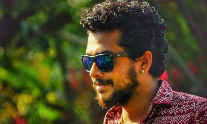 Decoding Music: Arun Muraleedharan