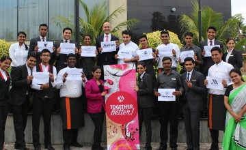 Kochi Marriott and Le Meridien Comes Under One Umbrella With Offers at Over 5000 Hotels Around the World