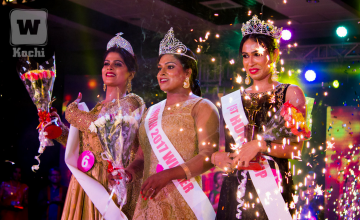 Transgender Beauty Pageant Held In Kochi As A Step Towards Inclusivity And Breaking Stereotypes